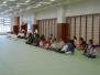 2015年9月23日 合気道初心者講習会
